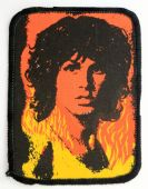 The Doors - 'Jim Morrison' Printed Patch